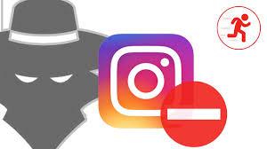 comment voir si une personne nous a bloque sur Instagram 1