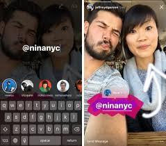 comment voir toutes les personnes identifiées sur une photo Instagram