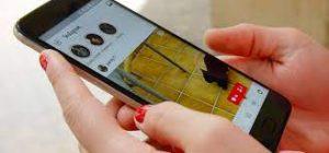 como bajar videos de Instagram al celular 2