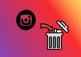 como eliminar una cuenta de otra persona en Instagram 3
