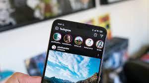 como ver historias de Instagram sin tener cuenta 2