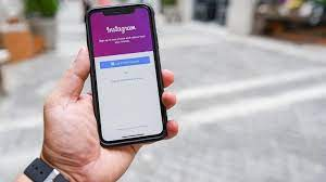 instagram non funziona 1