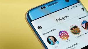 Come vedere le storie su Instagram 2
