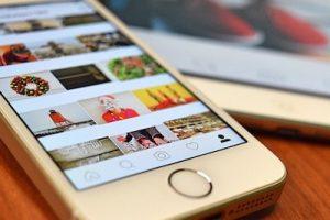 Einzelne Suchvorschläge Löschen Instagram