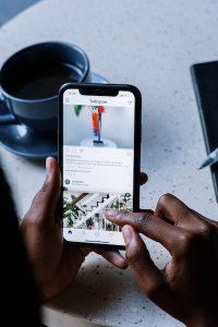 Instagram Account löschen ohne Passwort