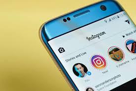 come chiamare una page su Instagram 3