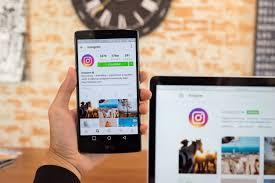 como cambiar la foto de mi perfil de Instagram 3
