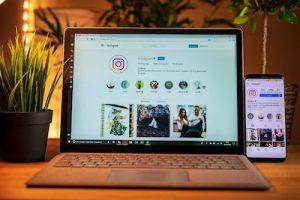 Instagram Account löschen lassen