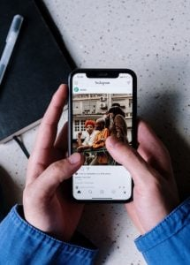 instagram bilder google suche löschen