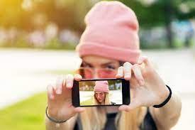 Comment faire de belle photo Instagram de soi 2