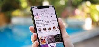 Comment recuperer mon compte Instagram