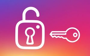come accedere a un account instagram senza password 1