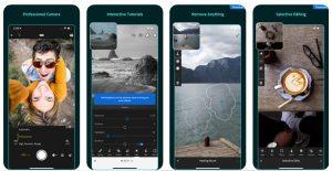 come creare filtri per instagram
