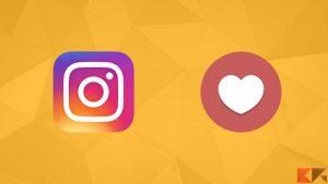 come vedere i like messi da una persona su instagram