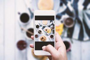 comment faire de belles photos Instagram 5