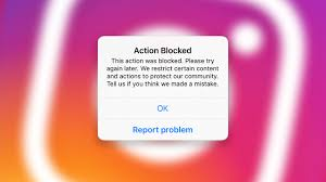 comment je peux recuperer mon compte Instagram 5