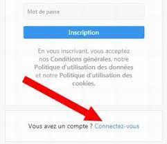 comment recuperer son mot de passe Instagram sans adresse mail 4