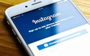 comment trouver l adresse ip de quelqu un sur Instagram 5