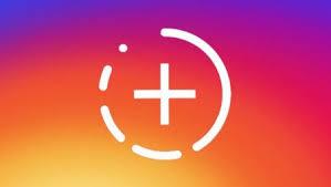 Comment ajouter une story sur Instagram 2