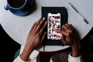Instagram online Viewer 2
