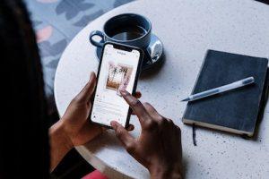 watch Instagram Stories online