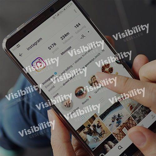 Instagram Nachrichten löschen